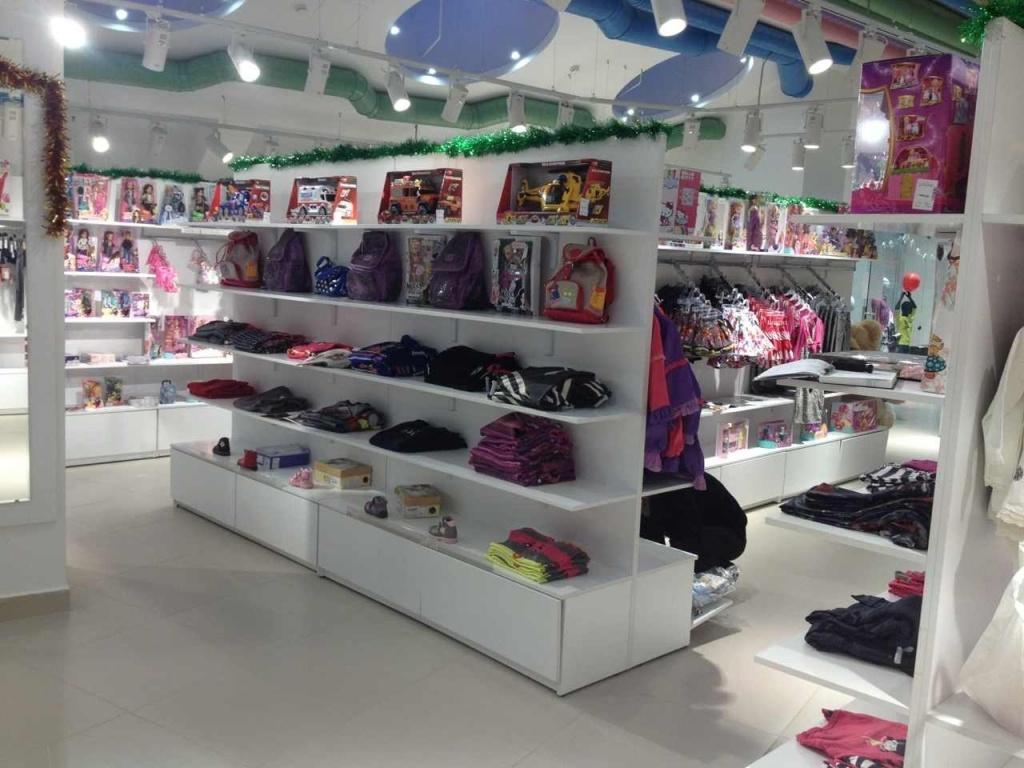 877869b2bddd70 Фото торговое оборудование для магазинов детской одежды и игрушек