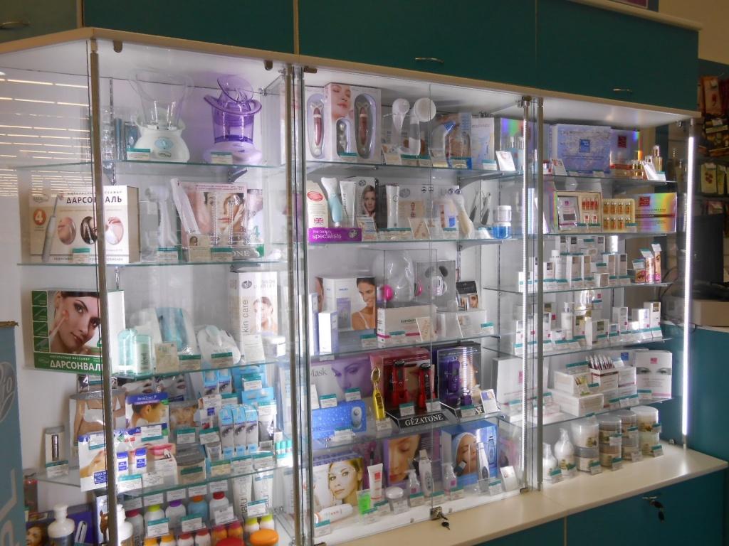 Купить торговое оборудование для магазина косметики и парфюмерии купить avon москва